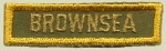 Brownsea II Patch, 1979