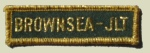 Brownsea II Patch, c 1990
